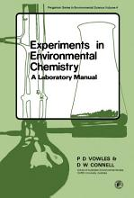 Experiments in Environmental Chemistry PDF