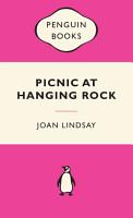 Picnic at Hanging Rock Pink Popular Penguins PDF