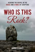 Who is this Rock  PDF