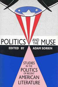 Politics and the Muse Book