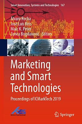Marketing and Smart Technologies