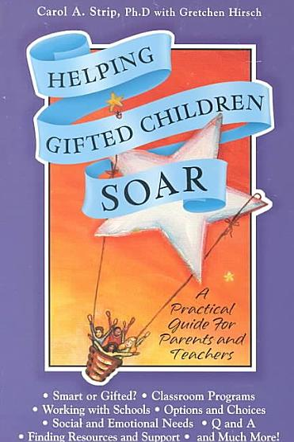 Helping Gifted Children Soar PDF