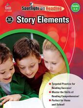 Story Elements, Grades 3 - 4