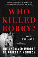 Who Killed Bobby