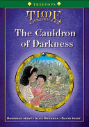 Oxford Reading Tree  Treetops Time Chronicles Stage 12  The Cauldron of Darkness Book