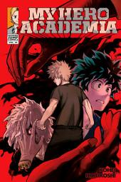 My Hero Academia: Volume 10