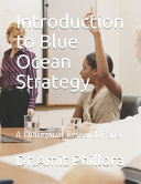 Introduction to Blue Ocean Strategy PDF