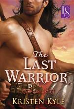 The Last Warrior (Loveswept)