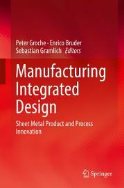 Manufacturing Integrated Design PDF
