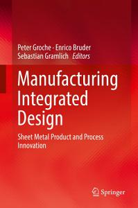 Manufacturing Integrated Design