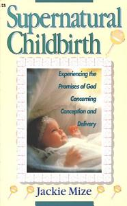 Supernatural Childbirth PDF