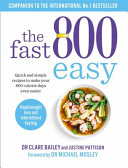 The Fast 800 Easy Recipe Book Book PDF
