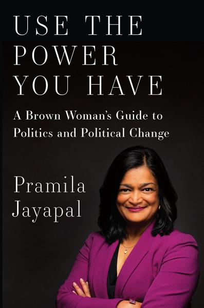 Download Use the Power You Have Book