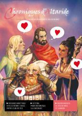Chroniques d'Altaride n°033 Février 2015: L'Amour