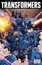 Transformers #45
