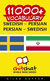 11000+ Swedish - Persian Persian - Swedish Vocabulary