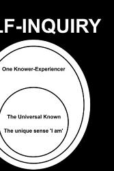 Selfinquiry Being and I Am PDF
