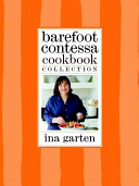 Barefoot Contessa Cookbook Collection Book