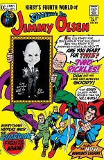 Superman's Pal, Jimmy Olsen (1954-) #139