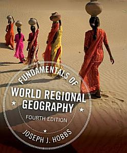 Fundamentals of World Regional Geography Book