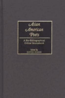 Asian American Poets PDF
