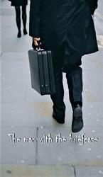 The man with the briefcase PDF