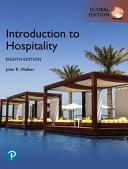 Introduction to Hospitality  Global Edition PDF
