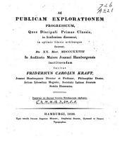Durorum locorum Horatianorum explicatio
