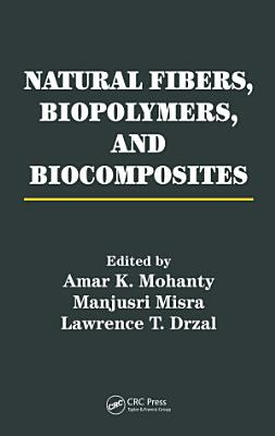 Natural Fibers, Biopolymers, and Biocomposites