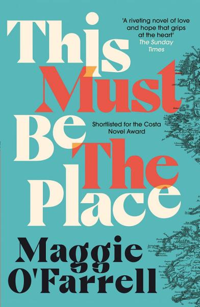 Download This Must Be the Place Book