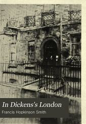 In Dickens's London