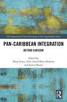 Pan Caribbean Integration PDF