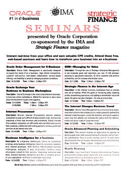 Strategic Finance PDF