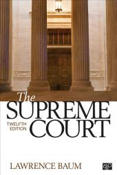 The Supreme Court: Edition 12