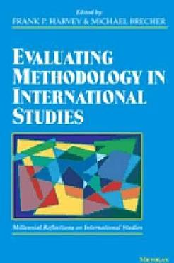 Evaluating Methodology in International Studies PDF