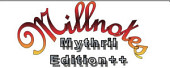 Millnotes: Physics, Mathematics & Engineering Formula Sheet