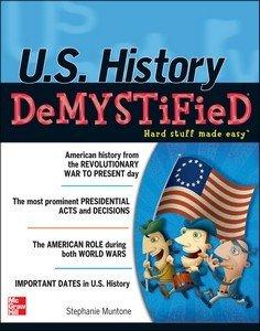 U S  History DeMYSTiFieD PDF