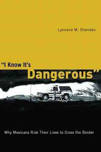 I Know It s Dangerous  Book