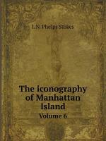 The iconography of Manhattan Island