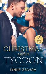 Christmas With A Tycoon: The Italian's Christmas Child / The Greek's Christmas Bride