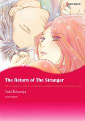 The Return of the Stranger: Harlequin Comics