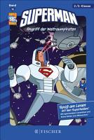 Superman  Angriff der Weltraumpiraten PDF