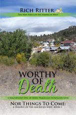 Worthy of Death PDF