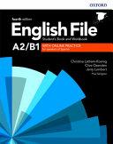 English File A2 B1 Pre intermediate PDF