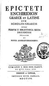 Enchiridion graece et latine