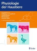 Physiologie der Haustiere PDF