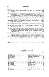 The Journal of the Royal Geographical Society: JRGS, Volume 36