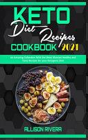 Keto Diet Recipes Cookbook 2021 PDF