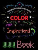 Color Inspirational Book