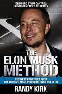 The Elon Musk Method